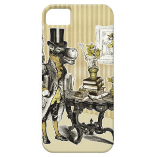 Mr October's Troubles w/the Meh Snapdragons Skin iPhone SE/5/5s Case