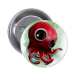 Mr Octopus Button