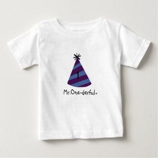 Mr.One-derful T-shirt