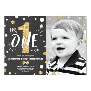 onederful birthday gifts on zazzle