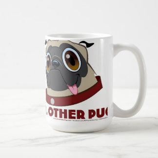 Mr. Other Pug Mug
