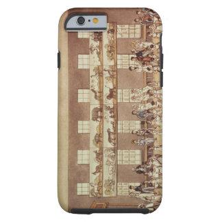 Mr Owen's Institution, New Lanark (Quadrille Danci Tough iPhone 6 Case