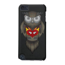 Mr. Owl iPod Touch (5th Generation) Cover