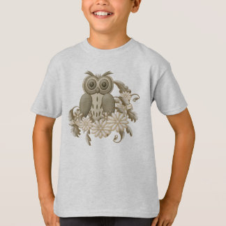 Mr Owl T-Shirt