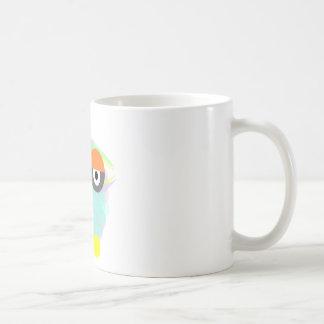 Mr. Owly Coffee Mug