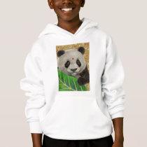 Mr Panda Hoodie