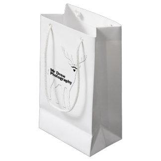 Mr Paper Fancy Bag