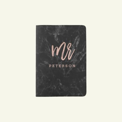 Passport Holders & Covers