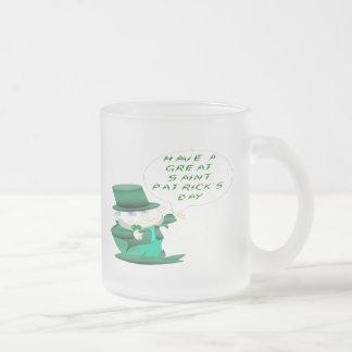Mr Patrick's Mugs