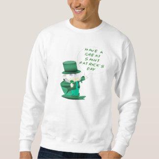 Mr Patrick's Sweatshirt