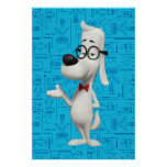 Mr. Peabody Poster