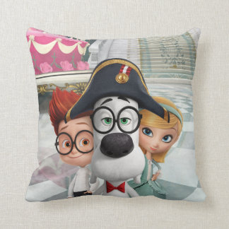 Mr Peabody And Sherman Home Decor Pets Products Zazzle
