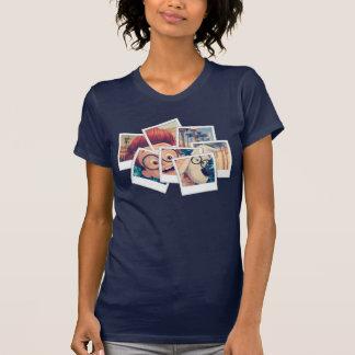 Mr. Peabody & Sherman Travel Selfie Tshirt