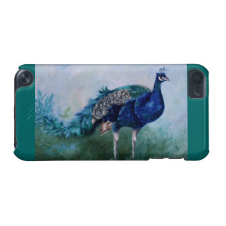 Mr. Peacock iPod Touch (5th Generation) Covers