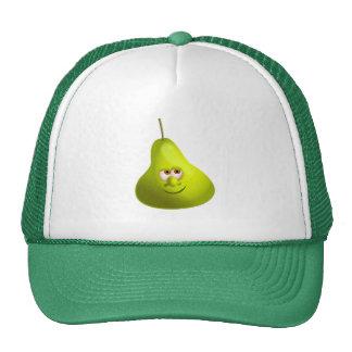 Mr Pear Trucker Hat