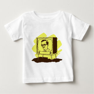 Mr. Peepers Baby T-Shirt
