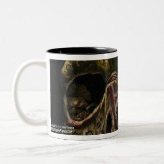 Mr. Peepers Mug mug