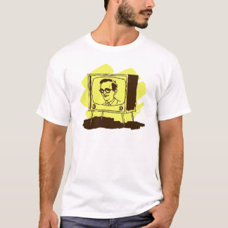 Mr. Peepers T-Shirt