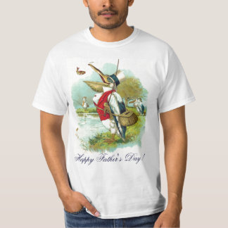 MR PELICAN FISHING / FATHER'S DAY T-Shirt
