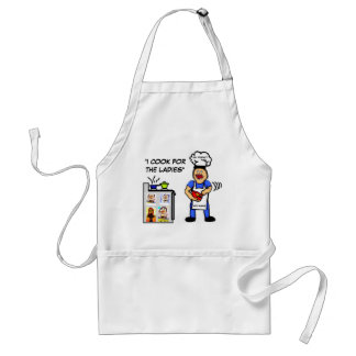 Mr Perfect Chef Adult Apron