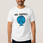 Mr. Perfect | Quietly Content Shirt