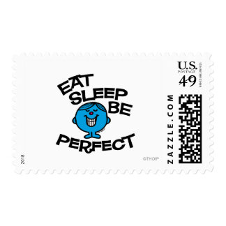 Mr. Perfect's Plan For Life Postage