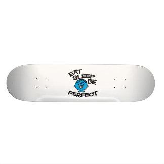 Mr. Perfect's Plan For Life Skate Board Decks