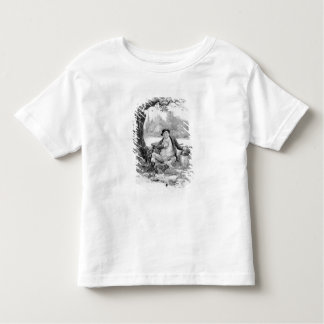 Mr Pickwick, from 'Charles Dickens: A Gossip about Toddler T-shirt