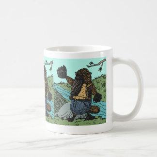 Mr Platypus Mug