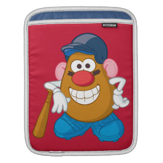 Mr. Potato Head - Baseball Sleeve For iPads