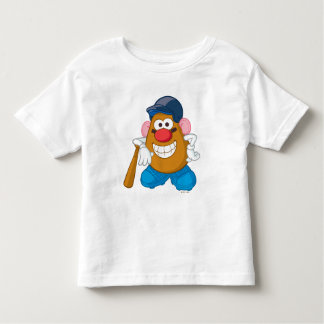 Mr. Potato Head - Baseball Toddler T-shirt