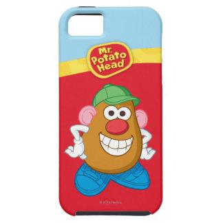 Mr. Potato Head iPhone 5 Cover