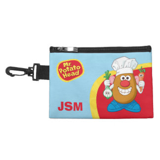 Mr. Potato Head - Chef Accessory Bag