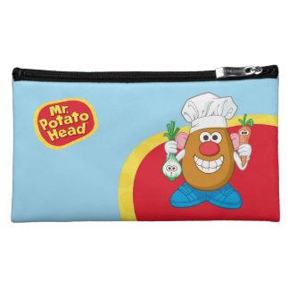 Mr. Potato Head - Chef Cosmetic Bag