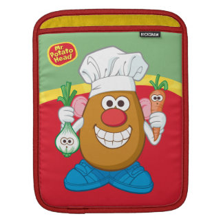 Mr. Potato Head - Chef iPad Sleeve