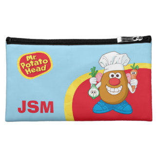 Mr. Potato Head - Chef Makeup Bag
