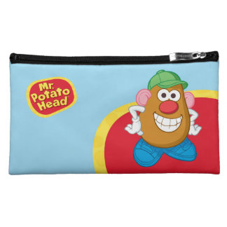 Mr. Potato Head Cosmetic Bag