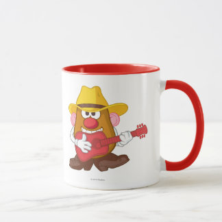Mr. Potato Head - Cowboy Mug