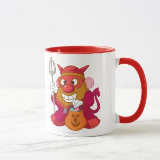 Mr. Potato Head - Devil Mug