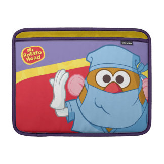 Mr. Potato Head - Doctor MacBook Air Sleeve