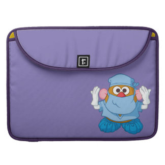 Mr. Potato Head - Doctor MacBook Pro Sleeve