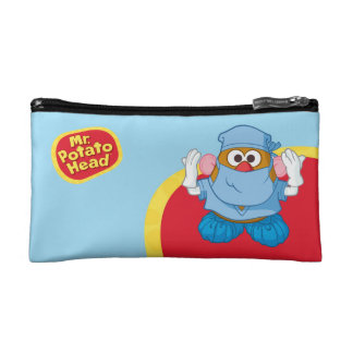 Mr. Potato Head - Doctor Makeup Bag