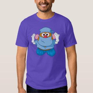 Mr. Potato Head - Doctor T-shirts