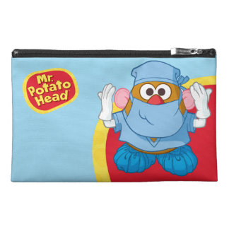 Mr. Potato Head - Doctor Travel Accessory Bag