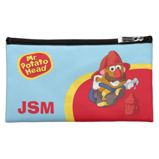 Mr. Potato Head - Fireman Makeup Bag