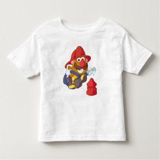 Mr. Potato Head - Fireman Shirt