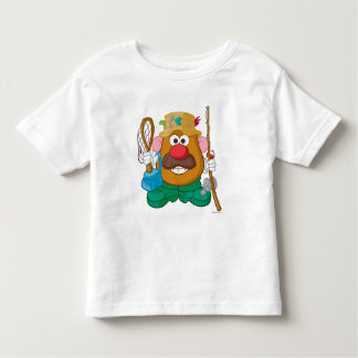 Mr. Potato Head - Fisherman Tee Shirts