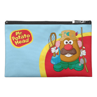 Mr. Potato Head - Fisherman Travel Accessory Bag