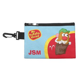 Mr. Potato Head Hopping in Potato Sack Accessories Bags
