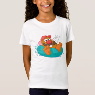 Mr. Potato Head in Tube T-Shirt